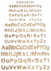 pismo-plastikove-zlate