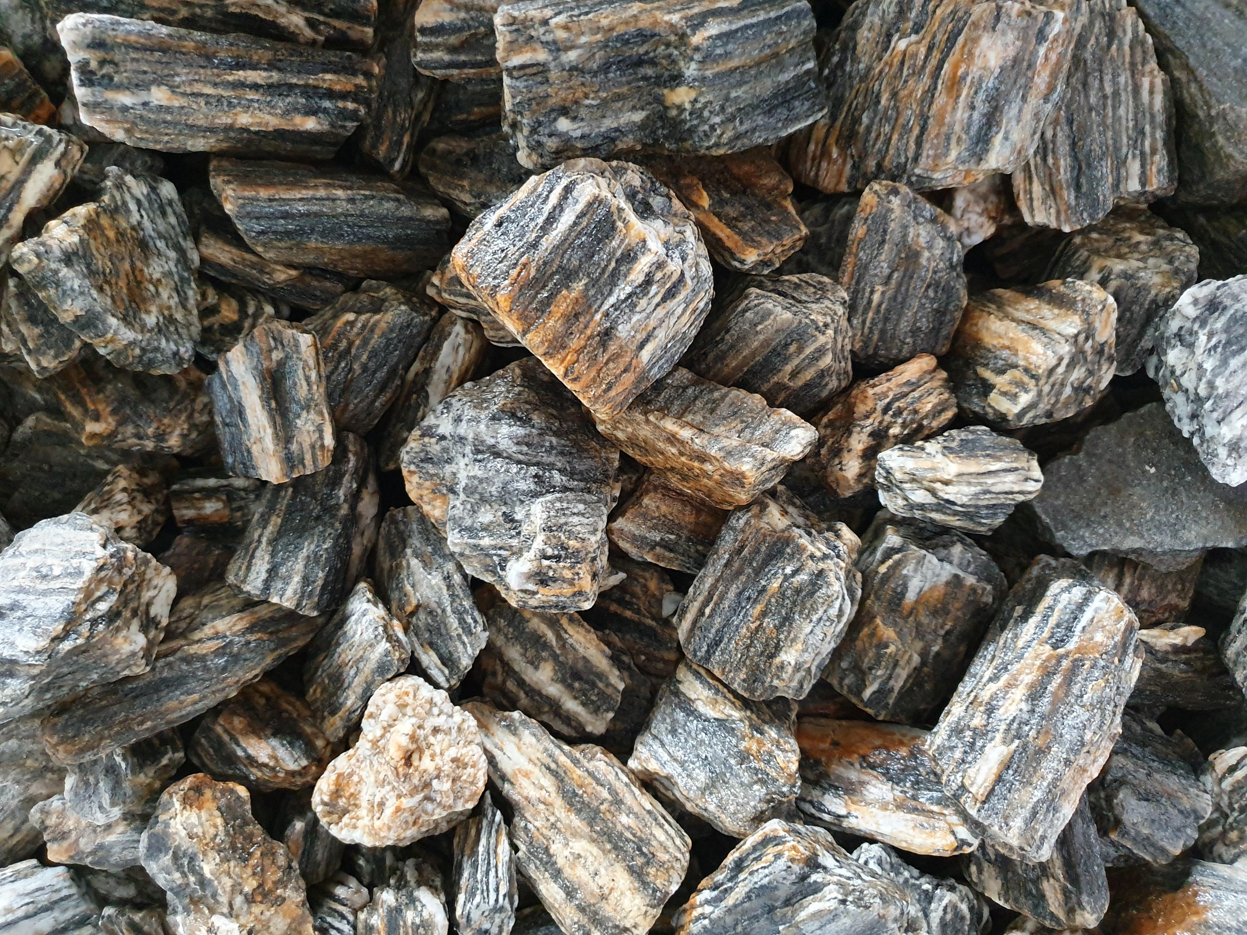 Kamenná kůra nově vprodeji za nízké ceny
